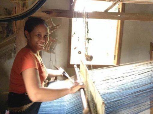 Frangipanier boutique en ligne commerce equitable artisane soie naturelle
