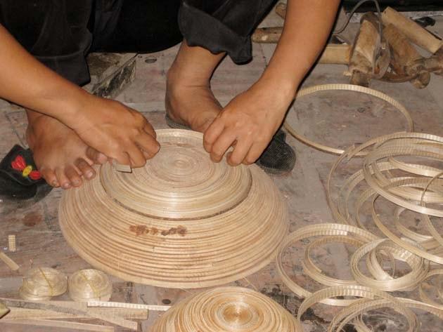Frangipanier boutique en ligne commerce equitable artisanat bambou vietnam