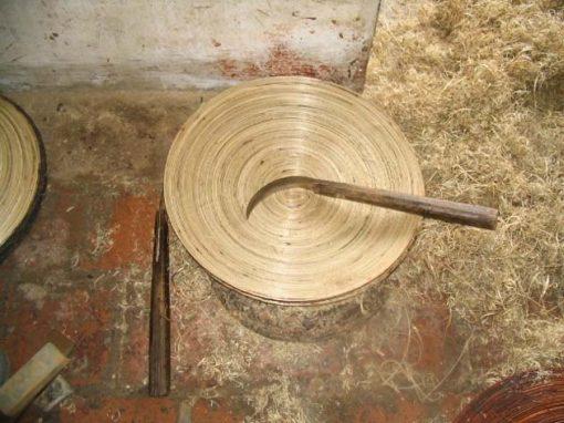 Frangipanier boutique en ligne commerce equitable artisanat bambou plat vietnam