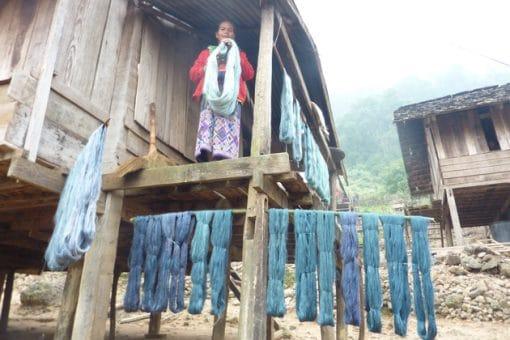 laos-artisanes-coton-tissage-teinture-naturelle-0121