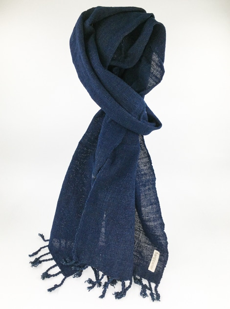 frangipanier-commerce-equitable-echarpe-foulard-coton-laos-201171C-011
