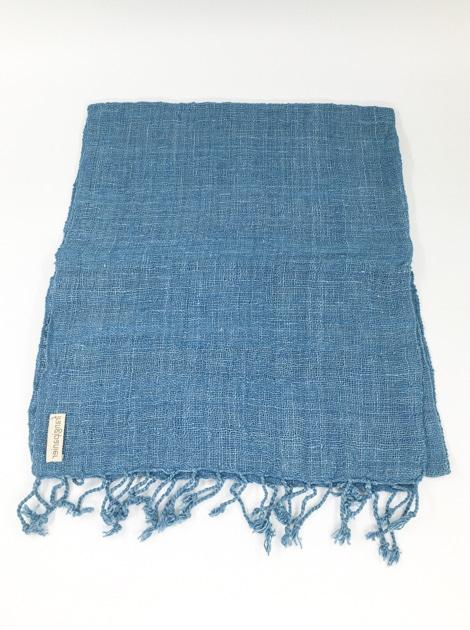 frangipanier-commerce-equitable-echarpe-foulard-coton-laos-201171C-013-f3