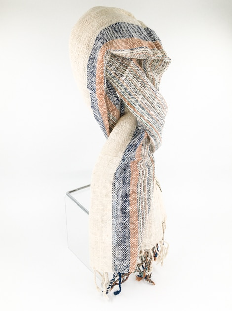 frangipanier-commerce-equitable-echarpe-foulard-coton-laos-201172C-012-f2
