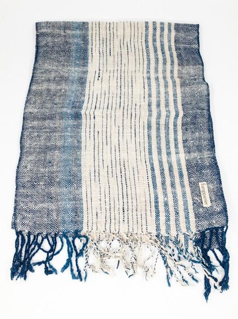 frangipanier-commerce-equitable-echarpe-foulard-coton-laos-201172C-015-f3
