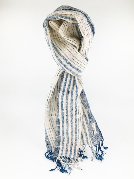 frangipanier-commerce-equitable-echarpe-foulard-coton-laos-201172C-015