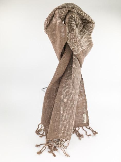 frangipanier-commerce-equitable-echarpe-foulard-coton-laos-201172C-018-f2