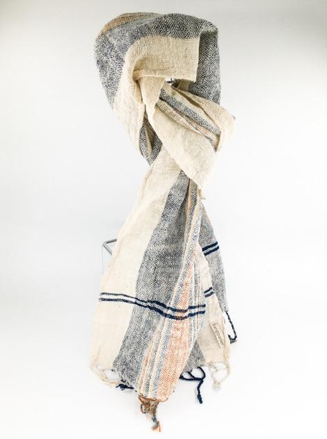 frangipanier-commerce-equitable-echarpe-foulard-coton-laos-201172C-019-f2