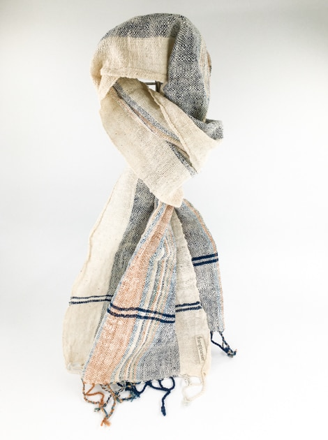 frangipanier-commerce-equitable-echarpe-foulard-coton-laos-201172C-019