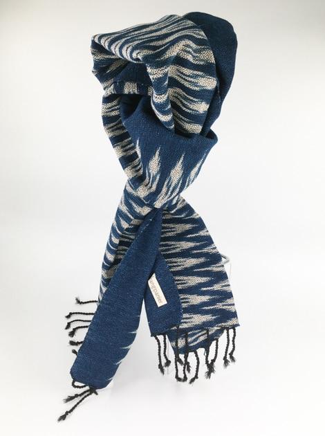 frangipanier-commerce-equitable-echarpe-foulard-coton-laos-201175C-012-f4