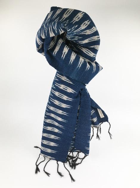 frangipanier-commerce-equitable-echarpe-foulard-coton-laos-201175C-014